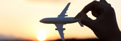 Generation Y are the most likely generation to jet off overseas.