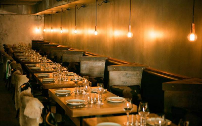Norsk Dor restaurant Sydney