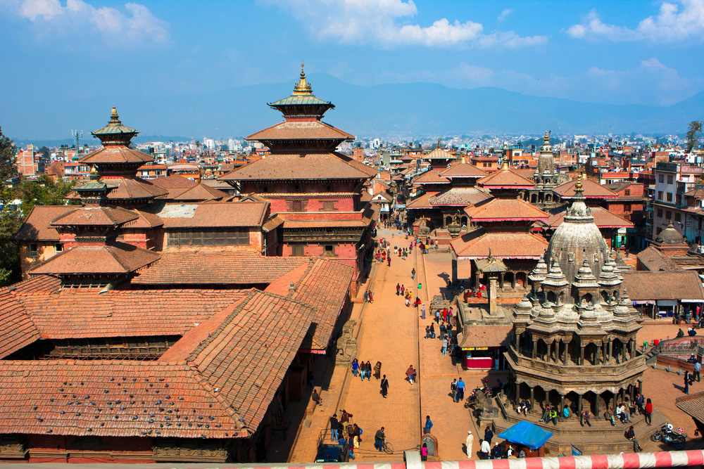 Vivid Durbar Square is not to be missed when you're in Nepal.