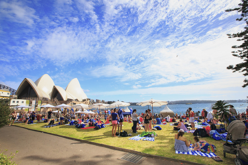 Picnic date ideas in Sydney