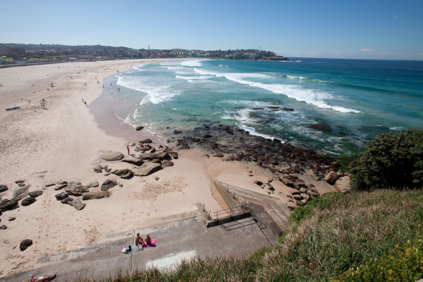 10 Best Beaches In Sydney