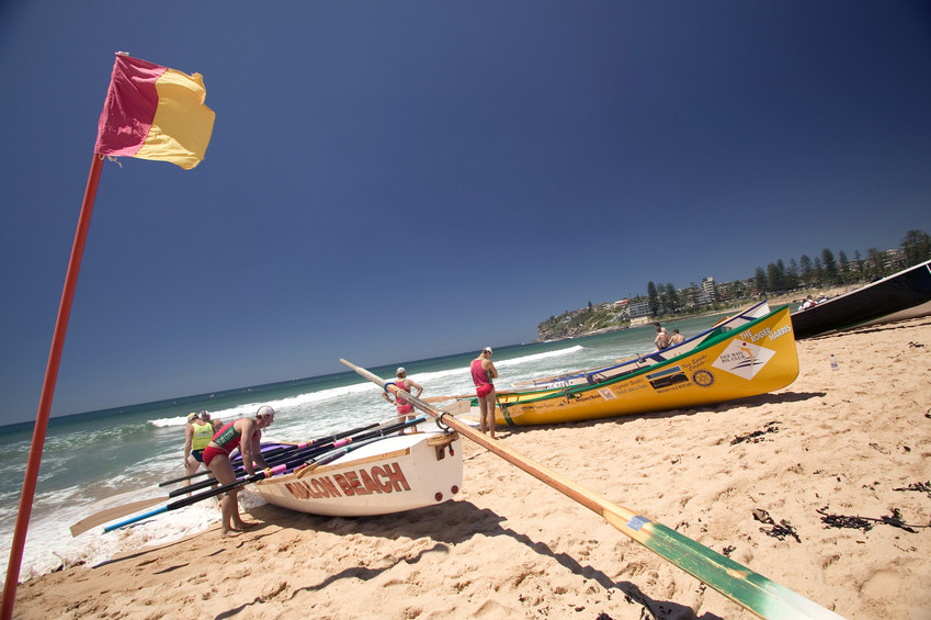 Avalon Beach, Sydney