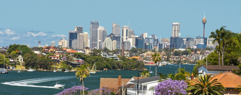 Boutique hotels in Sydney