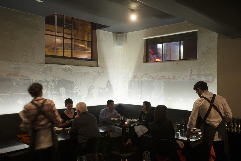 Coda Restaurant, Melbourne