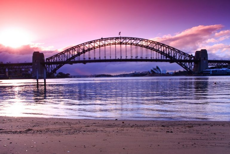 Sydney bloggers choose their favourite things to do in Sydney