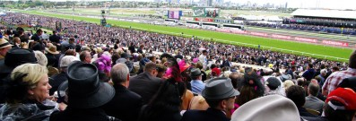 best places to celebrate Melbourne Cup