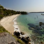 best secluded beaches in sydney