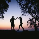 Romantic things to do in Brisbane