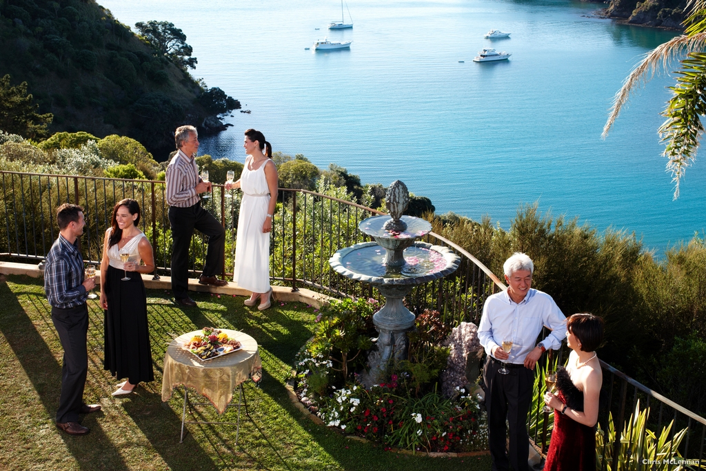 Waiheke Island Wine tour, New Zealand