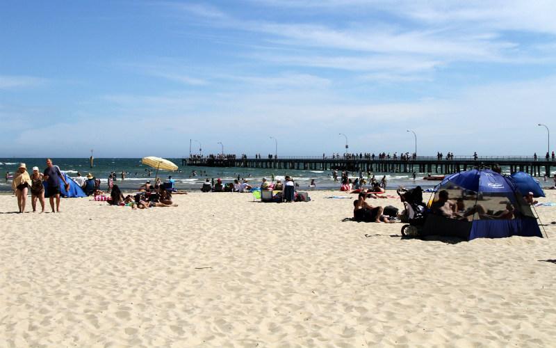 Altona Beach, Australia