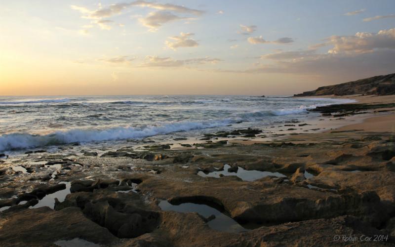 Gunnamatta Beach, Australia
