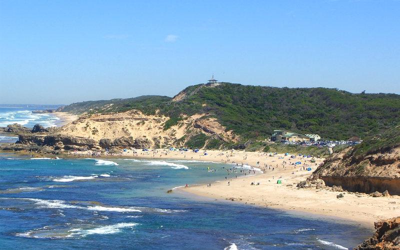 Sorrento Ocean Beach, Australia