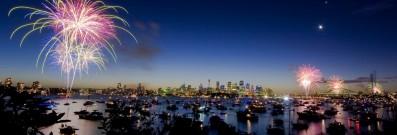 Fireworks-over-Sydney-Australia