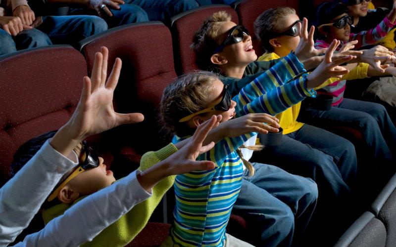 IMAX Theatre, Sydney