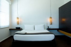 boutique hotels melbourne