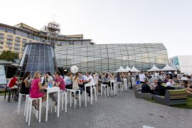 best rooftop bars in sydney