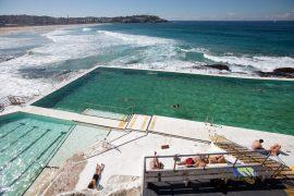 Best Outdoor Swimming Pools in Sydney