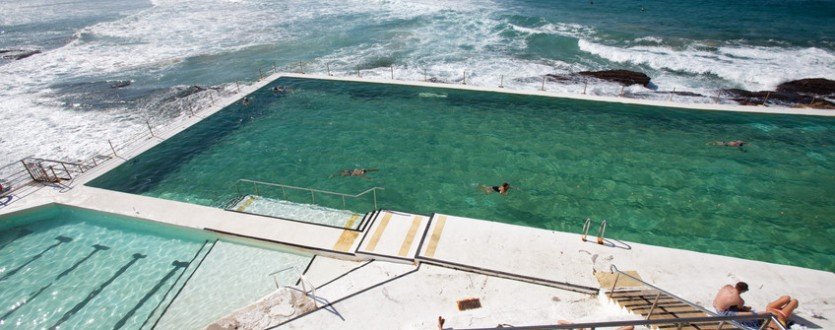 Top 10 Outdoor Swimming Pools In Sydney