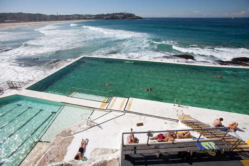 Top 10 outdoor swimming pools in sydney for Top 10 swimming pools