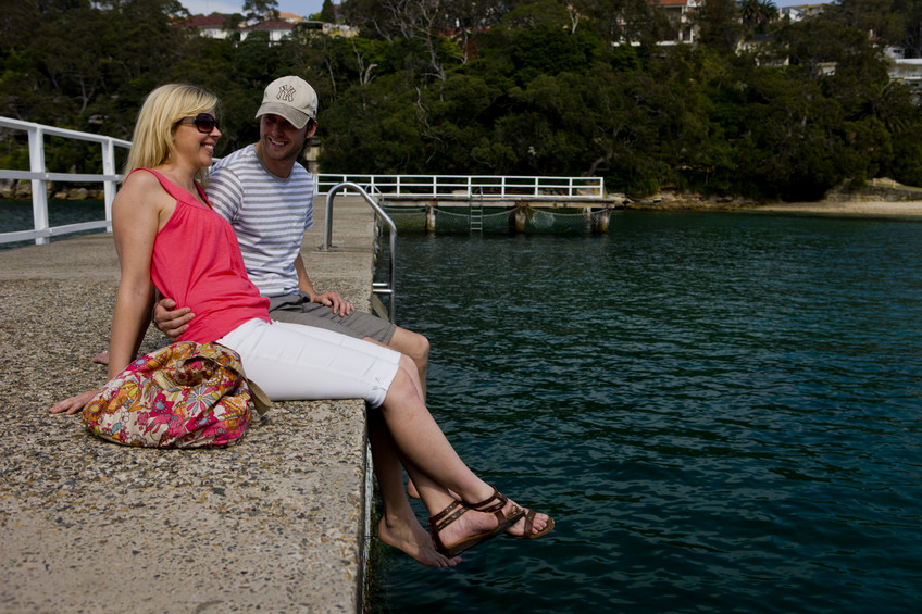 chowder bay, sydney,