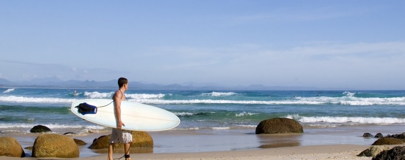 lifestyle bloggers choose their favourite australian spot