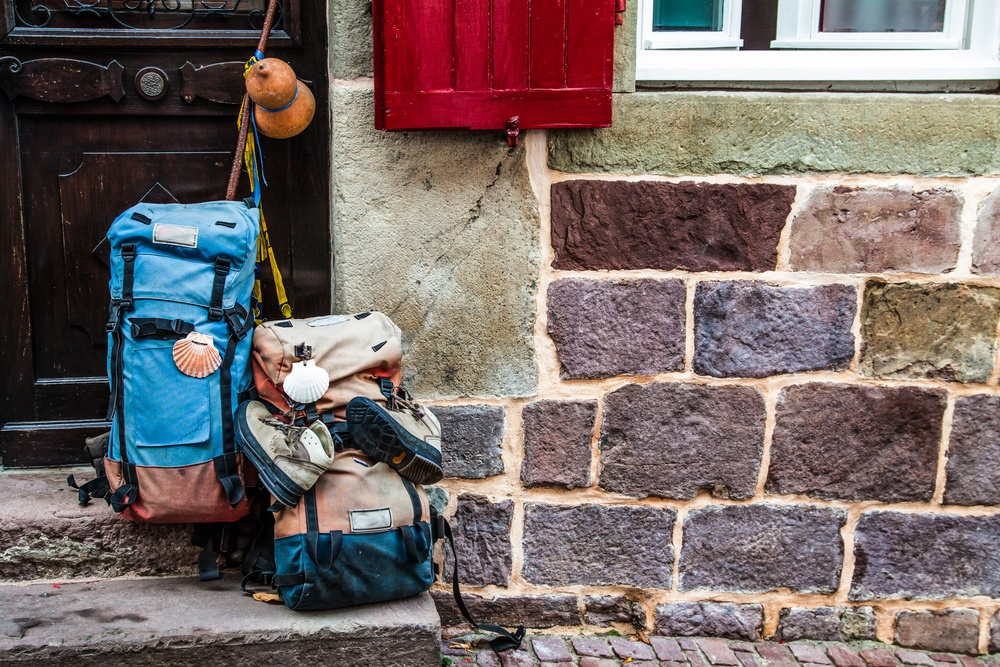 travel packing checklist 5