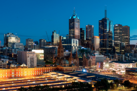 6 best museums in melbourne