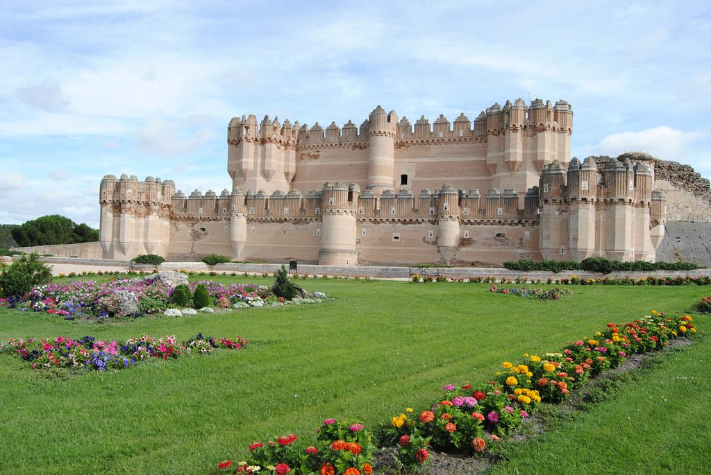 Castillo-de-Coca-spain