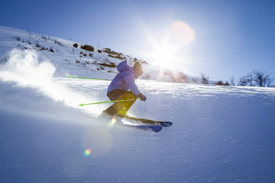 Ten Best Places For Skiing In Australia - The 10 best winter sports and where to find them
