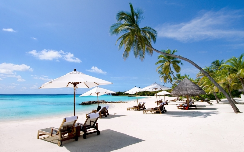 honeymoon destinations maldives