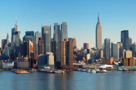 best places for shopping in new york