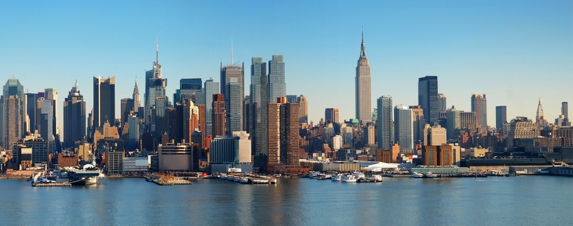 Best places for shopping in new york for Places to visit outside of new york city