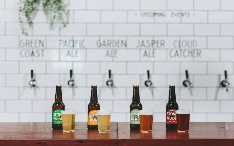 Stone and Wood Brewing Company, Byron Bay