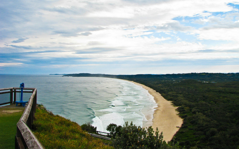 Cape Byron, Byron Bay