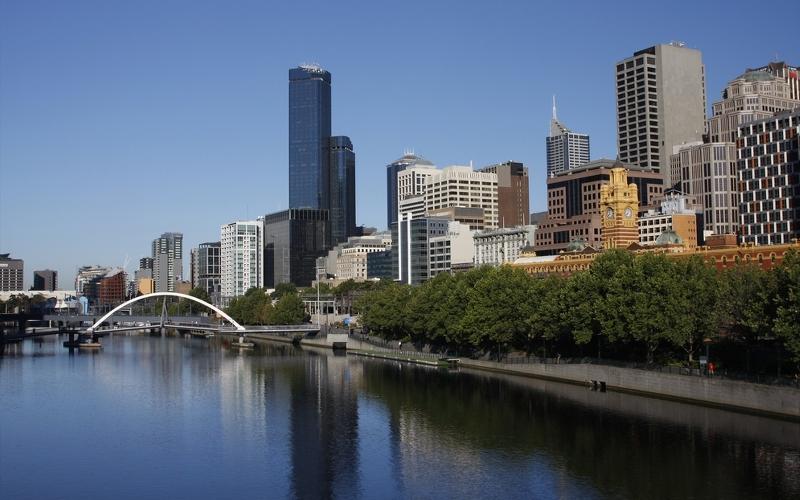 melbourne family holidays australia