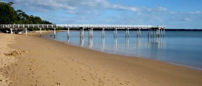 top 10 things to do in hervey bay
