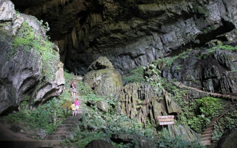 Fairy Cave, Malaysia