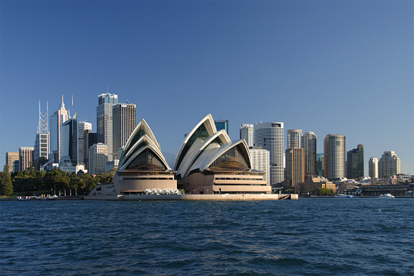 Sydney, New South Wales