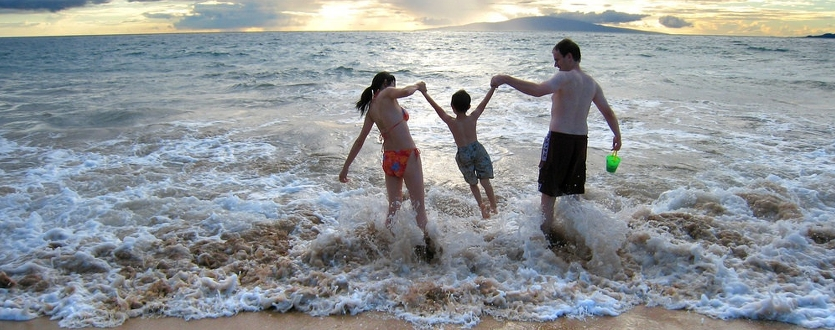 great family holiday destinations australia