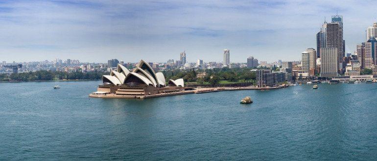 10 Exciting Sydney Festivals