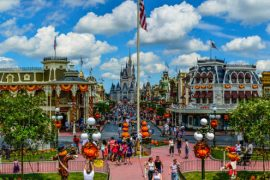 10 of the Best Theme Parks in the World