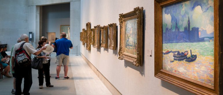 5 Best Museums in New York