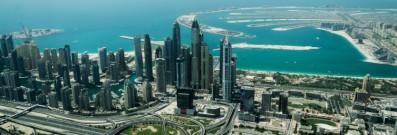 7 Things to do in Dubai.