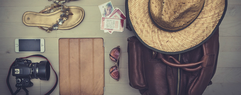 Bloggers Share Their Essential Travel Item