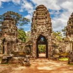 10 of the World's Best Archaeological Sites.