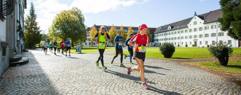 5 of the Best Marathons in the World. Image Credit: Sparkasse 3-Länder-Marathon
