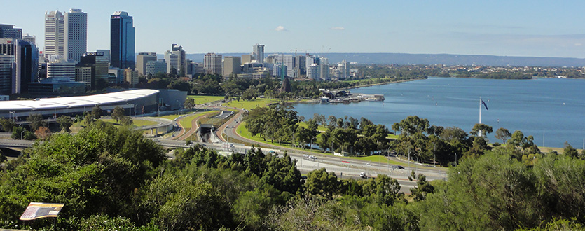 Romantic Things to do in Perth