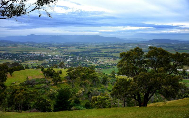 Yarra Glen, Victoria, Australia