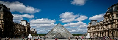 The Best Museums in Paris. Image Credit: The Cookiemonster.