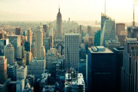 10 Free Things to do in New York